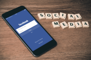 Kundengewinnung über Facebook