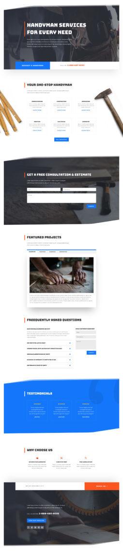handyman-landing-page-254x1134